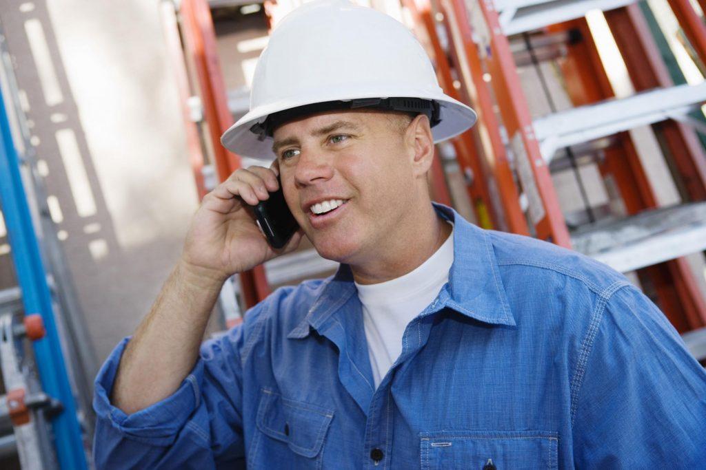 professional concrete services expert