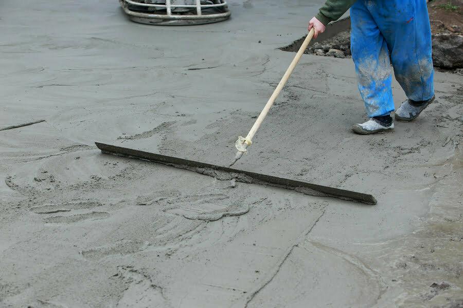 affordable concrete sidewalk service